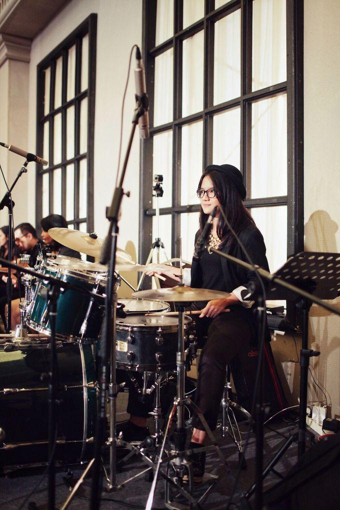 BEBOP Mini Orchestra by BEBOP Entertainment - 004