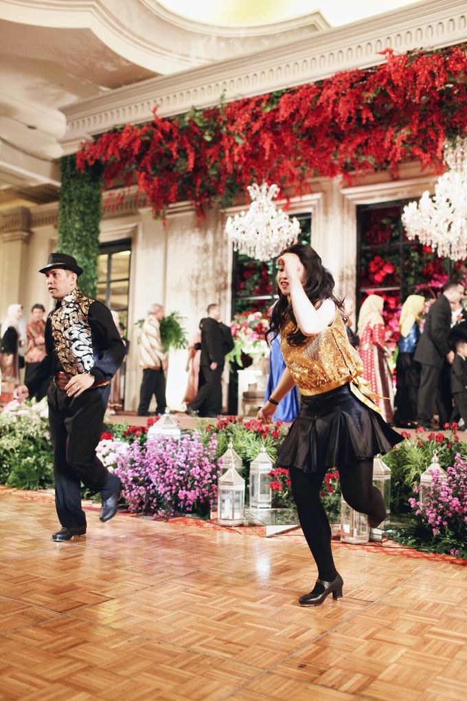BEBOP Mini Orchestra & Modern Dance by BEBOP Entertainment - 019
