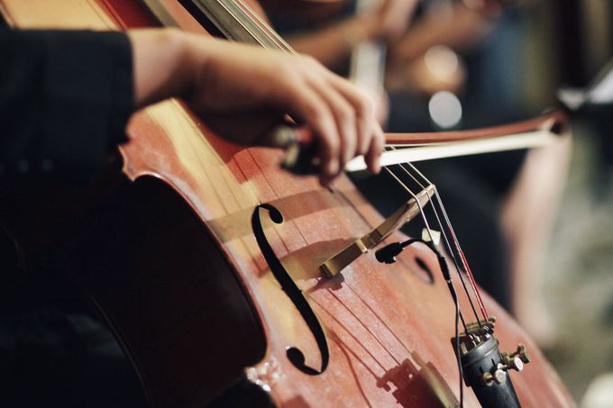 BEBOP Mini Orchestra by BEBOP Entertainment - 007