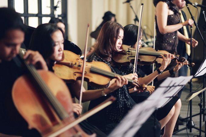 BEBOP Mini Orchestra by BEBOP Entertainment - 008