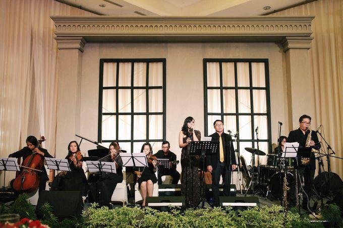 BEBOP Mini Orchestra & Modern Dance by BEBOP Entertainment - 011
