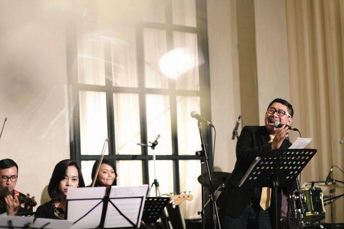 BEBOP Mini Orchestra & Modern Dance by BEBOP Entertainment - 013