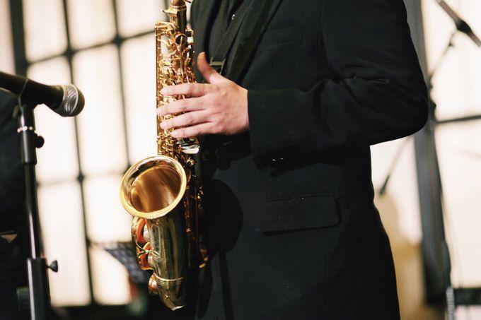 BEBOP Mini Orchestra & Modern Dance by BEBOP Entertainment - 015