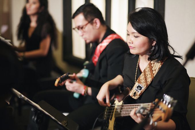 BEBOP Mini Orchestra by BEBOP Entertainment - 016