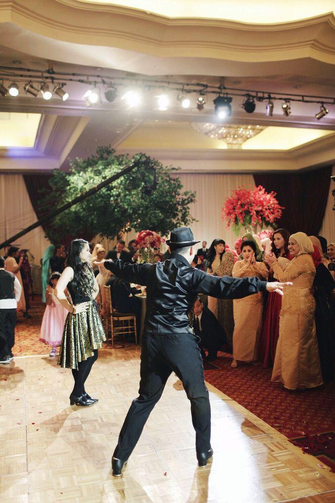 BEBOP Mini Orchestra & Modern Dance by BEBOP Entertainment - 018