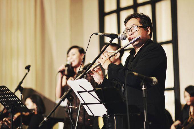 BEBOP Mini Orchestra by BEBOP Entertainment - 018