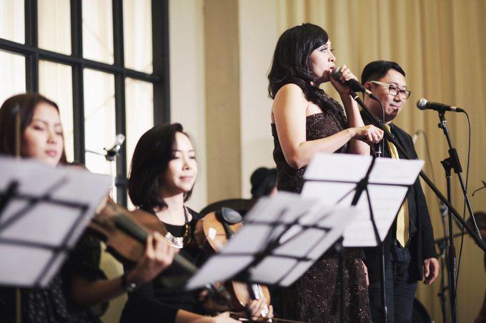 BEBOP Mini Orchestra by BEBOP Entertainment - 019