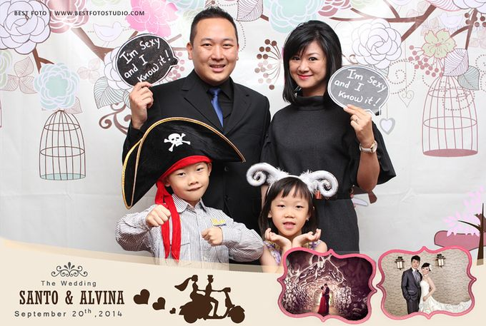 luvely Sunrise by Lovely Photo Booth - 006