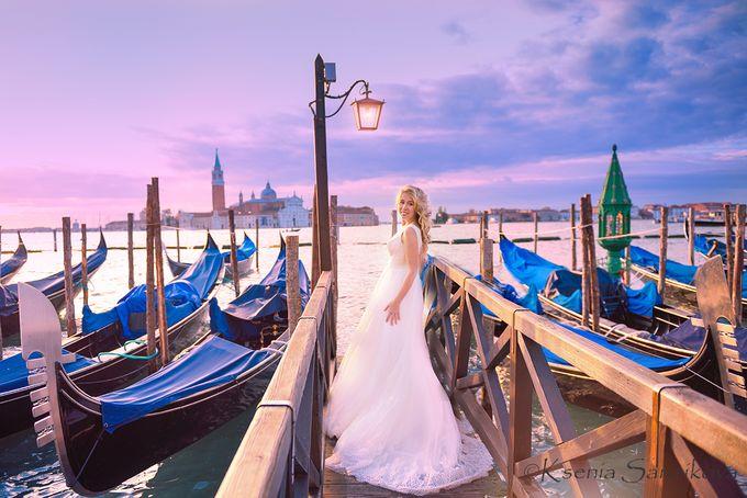 Wedding Photography by Ksenia Sannikova Photography - 039