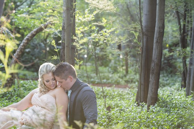 Shirley and Shaun at Galagos Pretoria South Africa by Photography Mauritius - 010