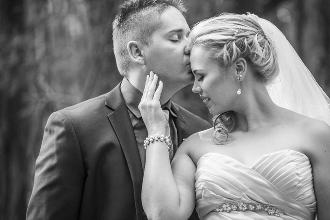 Shirley and Shaun at Galagos Pretoria South Africa by Photography Mauritius - 012
