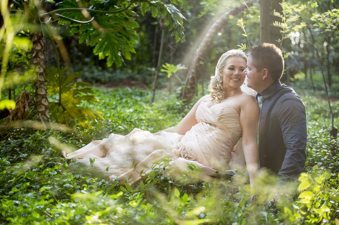 Shirley and Shaun at Galagos Pretoria South Africa by Photography Mauritius - 013
