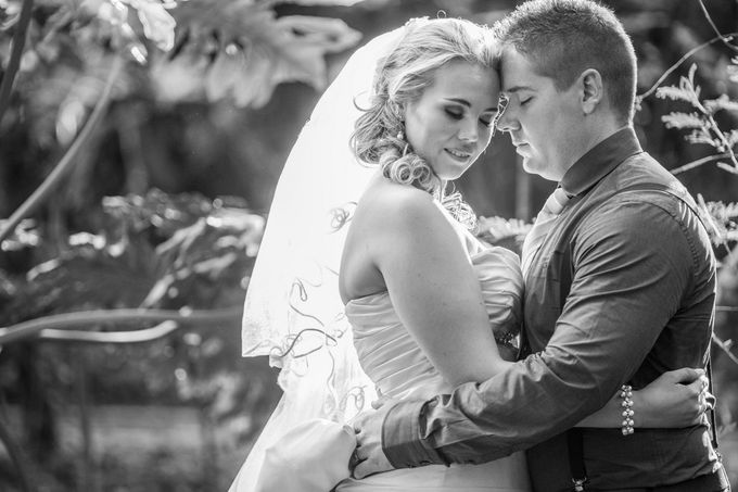 Shirley and Shaun at Galagos Pretoria South Africa by Photography Mauritius - 014