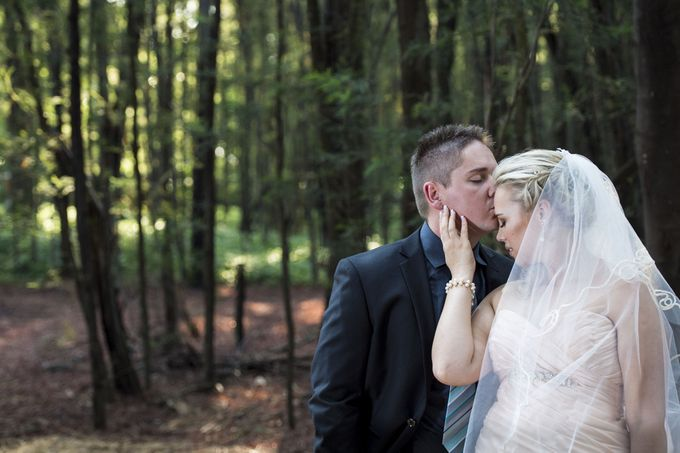 Shirley and Shaun at Galagos Pretoria South Africa by Photography Mauritius - 004