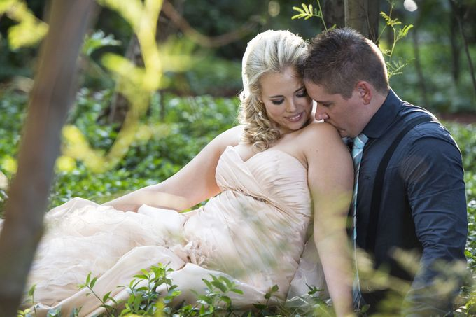 Shirley and Shaun at Galagos Pretoria South Africa by Photography Mauritius - 005