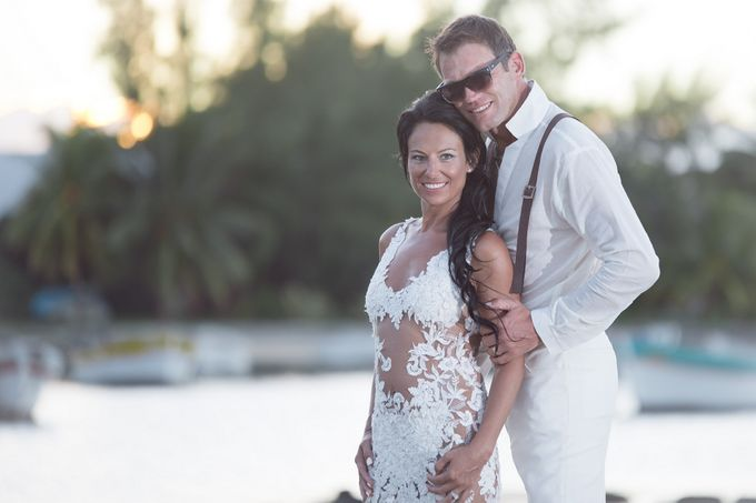 Wedding in Pereybere & Ile aux Cerfs Mauritius by Photography Mauritius - 011