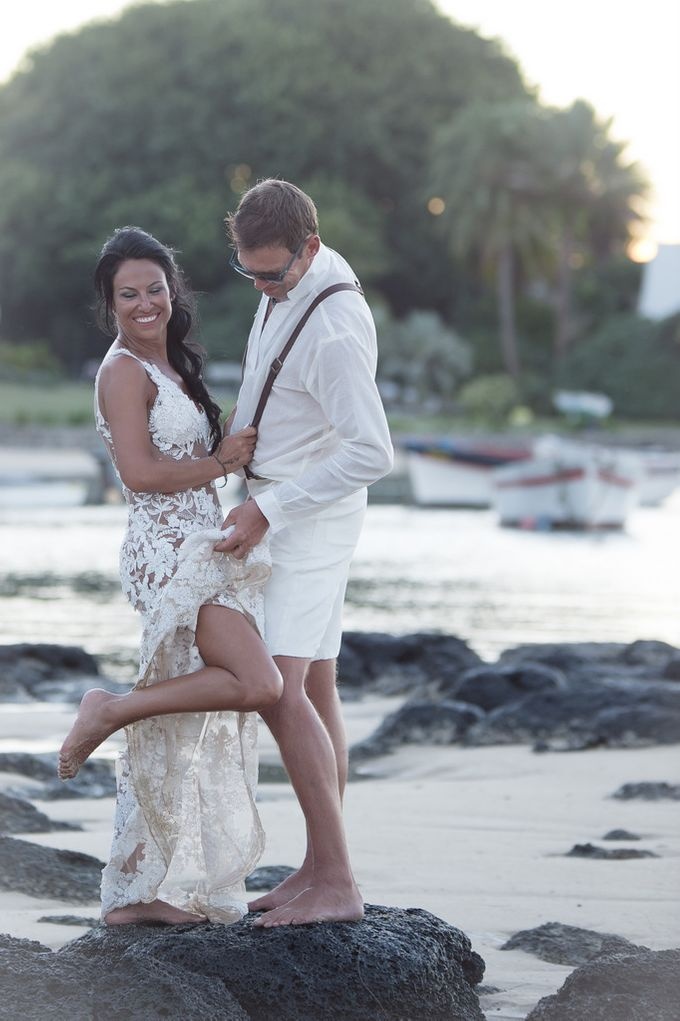 Wedding in Pereybere & Ile aux Cerfs Mauritius by Photography Mauritius - 012