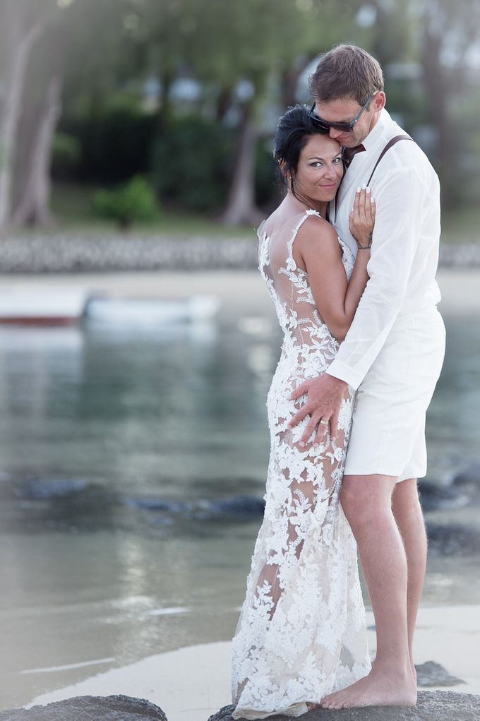 Wedding in Pereybere & Ile aux Cerfs Mauritius by Photography Mauritius - 013