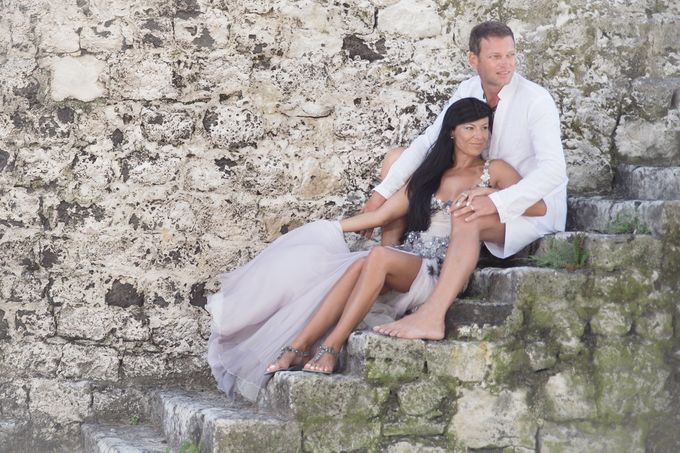 Wedding in Pereybere & Ile aux Cerfs Mauritius by Photography Mauritius - 015