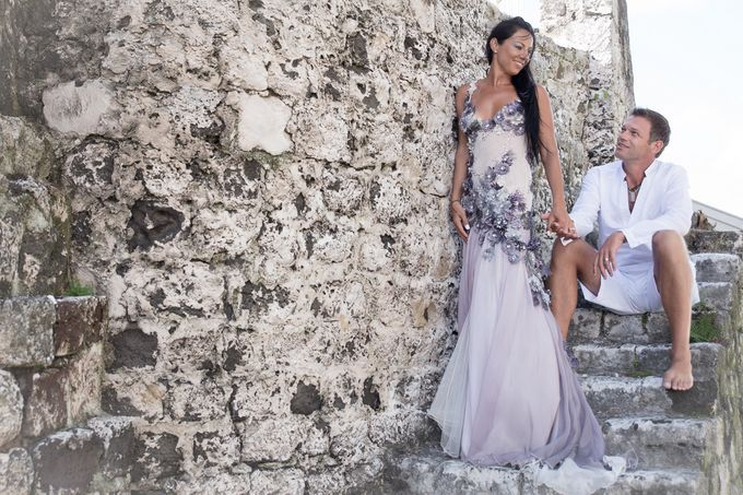Wedding in Pereybere & Ile aux Cerfs Mauritius by Photography Mauritius - 018