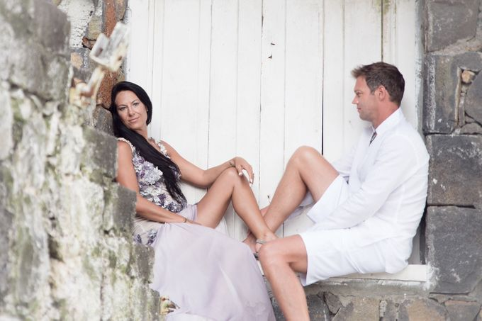 Wedding in Pereybere & Ile aux Cerfs Mauritius by Photography Mauritius - 022