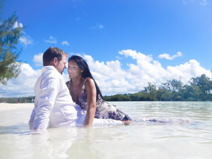 Wedding in Pereybere & Ile aux Cerfs Mauritius by Photography Mauritius - 023