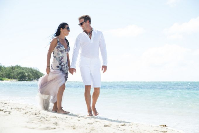 Wedding in Pereybere & Ile aux Cerfs Mauritius by Photography Mauritius - 025