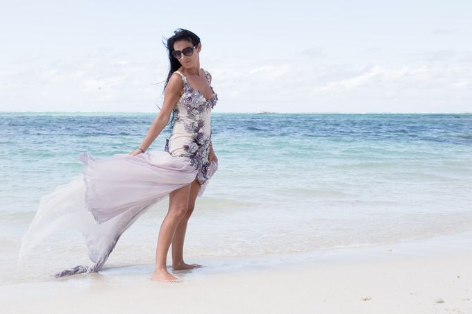 Wedding in Pereybere & Ile aux Cerfs Mauritius by Photography Mauritius - 028