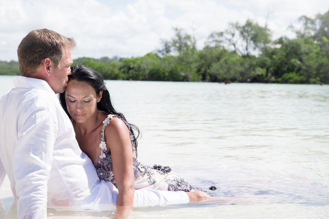 Wedding in Pereybere & Ile aux Cerfs Mauritius by Photography Mauritius - 029