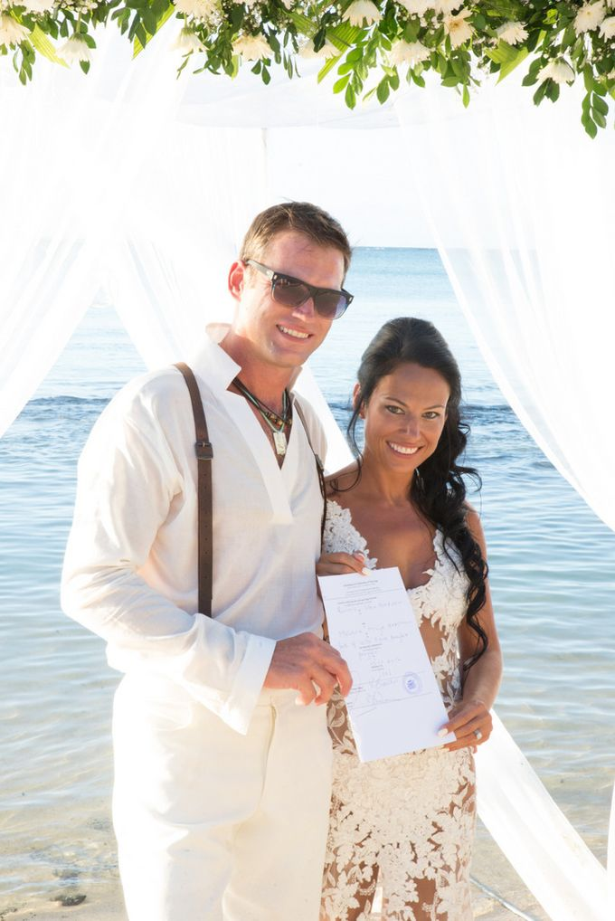 Wedding in Pereybere & Ile aux Cerfs Mauritius by Photography Mauritius - 005