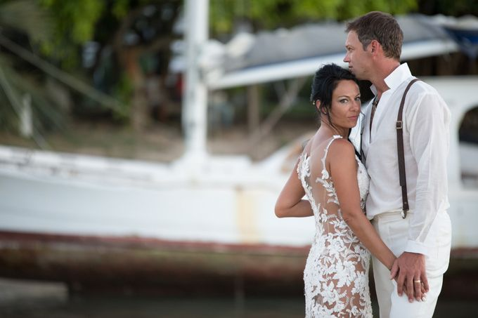 Wedding in Pereybere & Ile aux Cerfs Mauritius by Photography Mauritius - 006