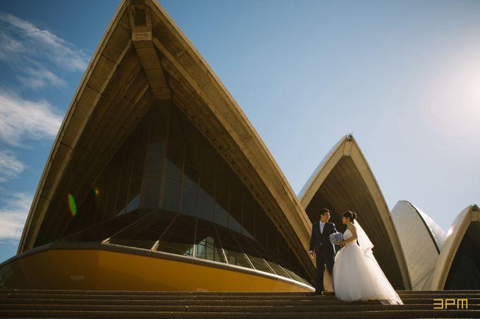 Wedding Showreel by 3PM Studio - 013
