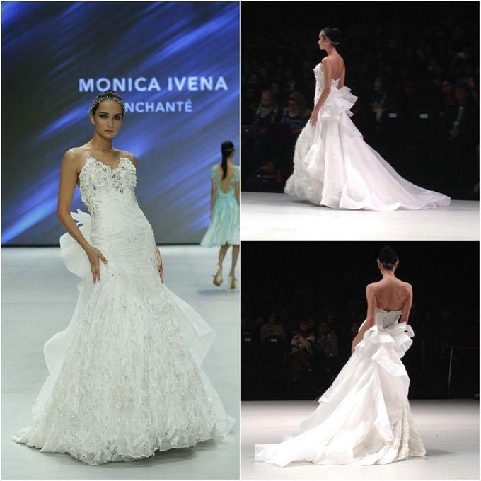Enchanté by Monica Ivena by Monica Ivena - 005