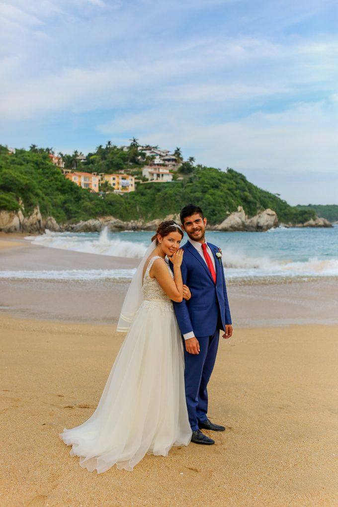 Alisa and Ernesto Wedding by StanlyPhoto - 012
