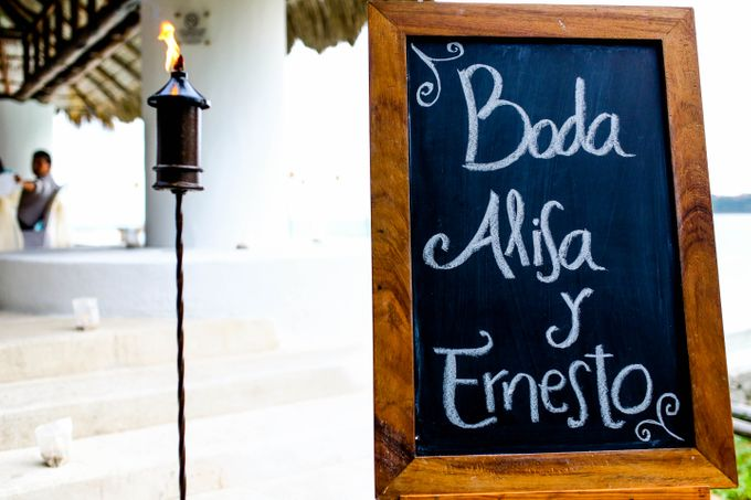 Alisa and Ernesto Wedding by StanlyPhoto - 026