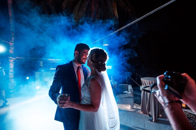 Alisa and Ernesto Wedding by StanlyPhoto - 035