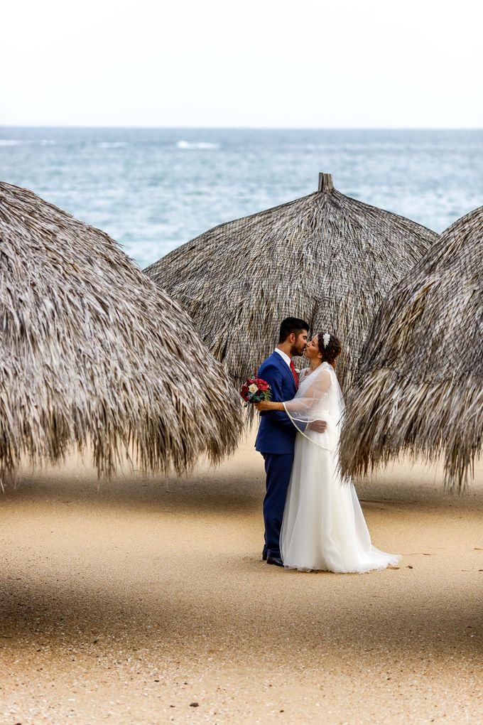 Alisa and Ernesto Wedding by StanlyPhoto - 018