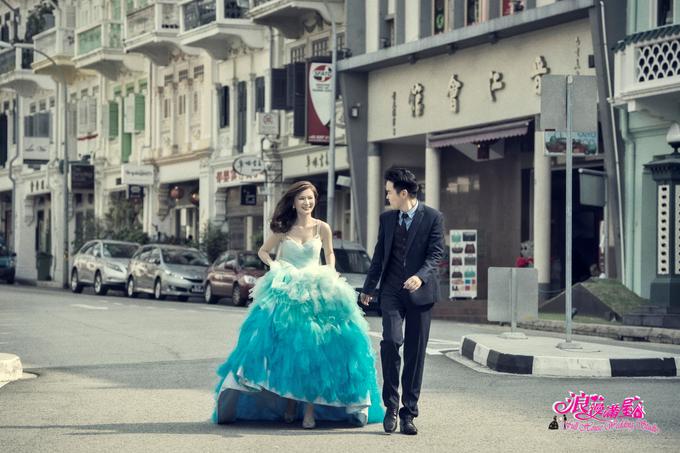 Pre-wedding shooting 1 by Full House Wedding Studio - 017