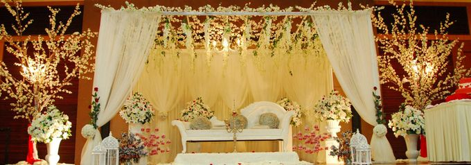 Weddings by Palace of the Golden Horses - 006