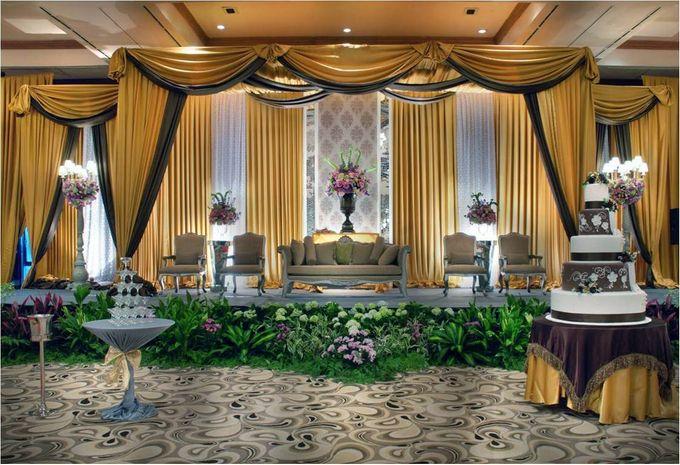 Millennium Hotel Venue by Millennium Hotel Sirih Jakarta - 003