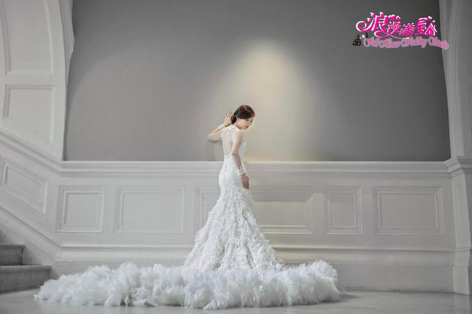 Pre-wedding shooting 1 by Full House Wedding Studio - 008