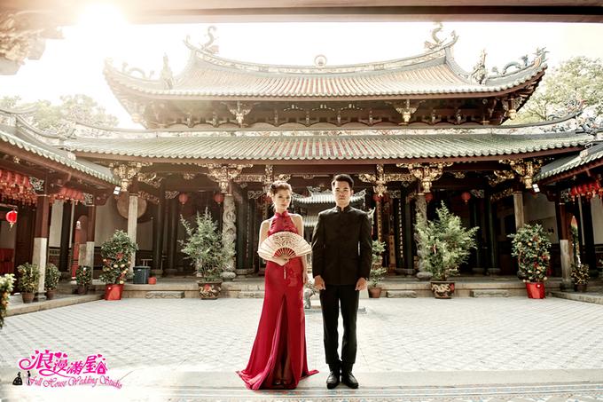 Pre-wedding shooting 1 by Full House Wedding Studio - 024