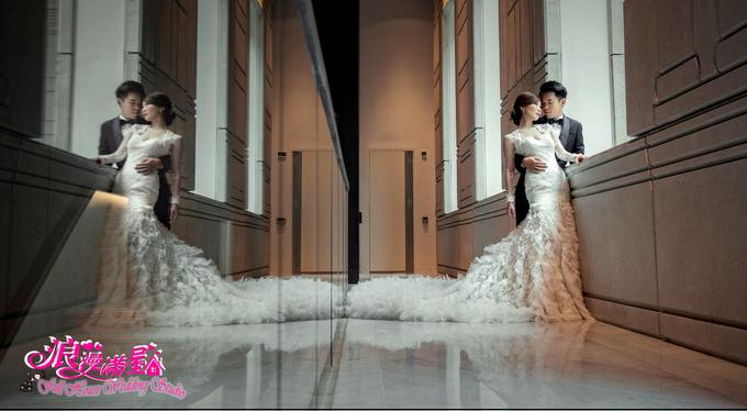 Pre-wedding shooting 1 by Full House Wedding Studio - 025