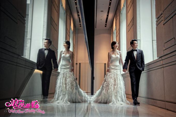 Pre-wedding shooting 1 by Full House Wedding Studio - 026