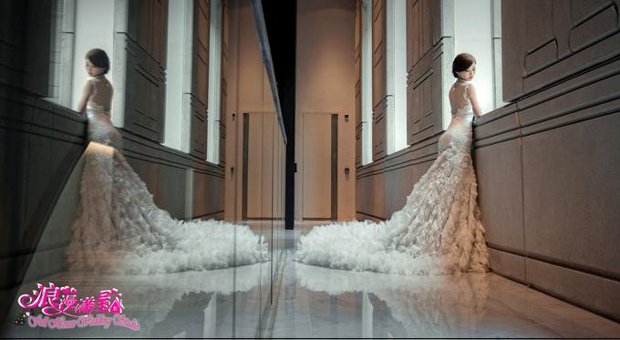 Pre-wedding shooting 1 by Full House Wedding Studio - 028