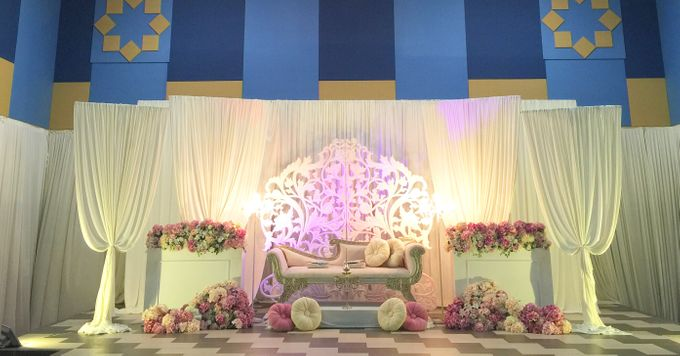 Weddings by Palace of the Golden Horses - 007