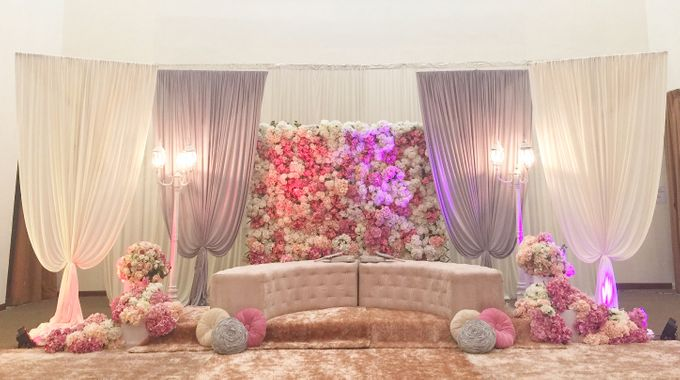 Weddings by Palace of the Golden Horses - 002