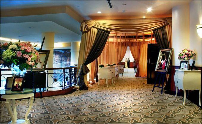 Millennium Hotel Venue by Millennium Hotel Sirih Jakarta - 004