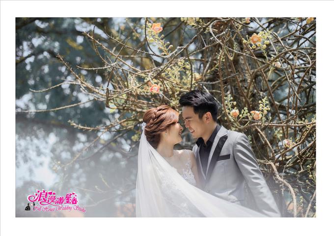 Pre-wedding shooting 1 by Full House Wedding Studio - 011