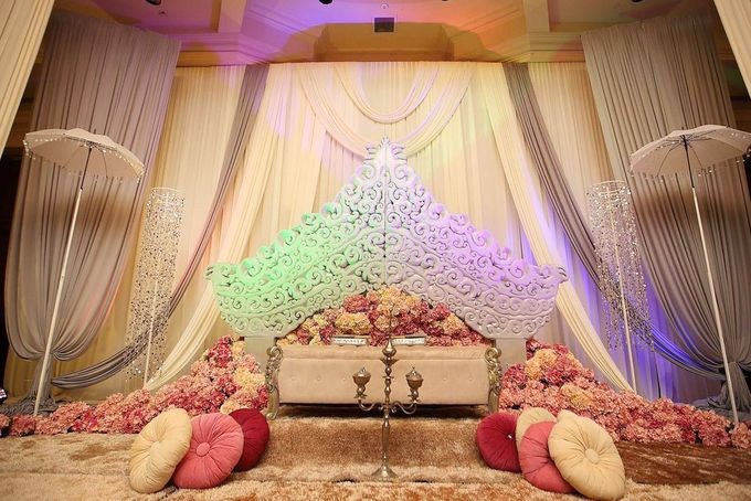 Weddings by Palace of the Golden Horses - 004